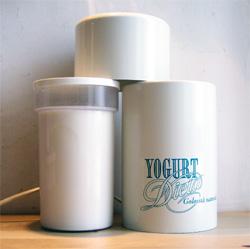 Preparazione Yogurt